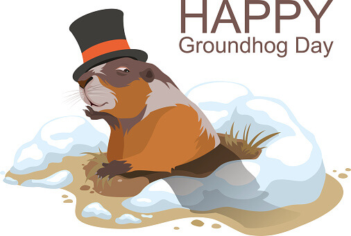 Ground-Hog-Day | Garibaldi Annex PAC